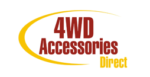 Ladder Roof Rack – 4WD Accessories Direct Brisbane